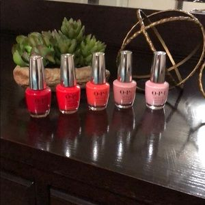 OPI Infinite Shine Bundle